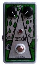 Moody Green Tears Tremolo