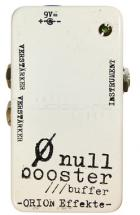 Orion Null Booster / Buffer