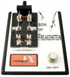 Rainger FX The son of Freakenstein