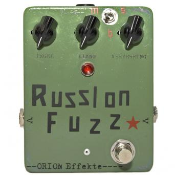 Orion Russlon Fuzz
